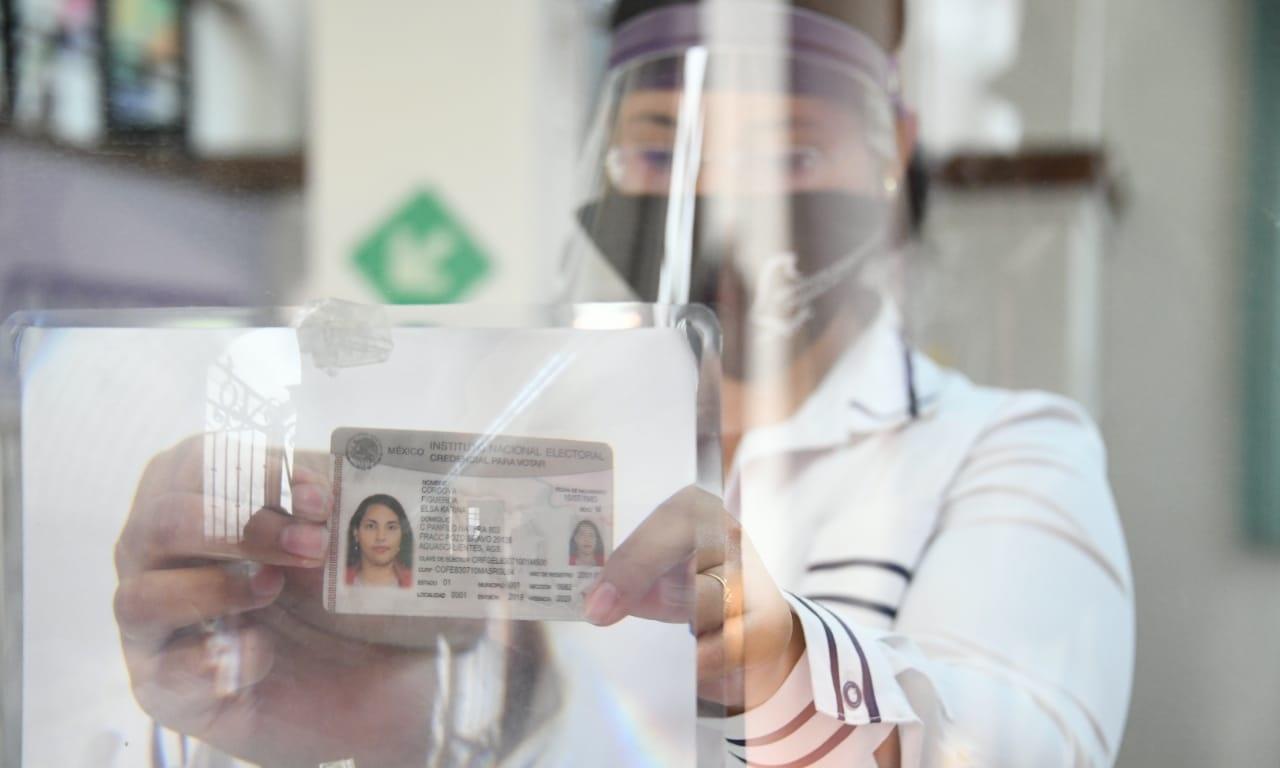 Coparmex desplegará a 300 observadores electorales en la Ciudad de México