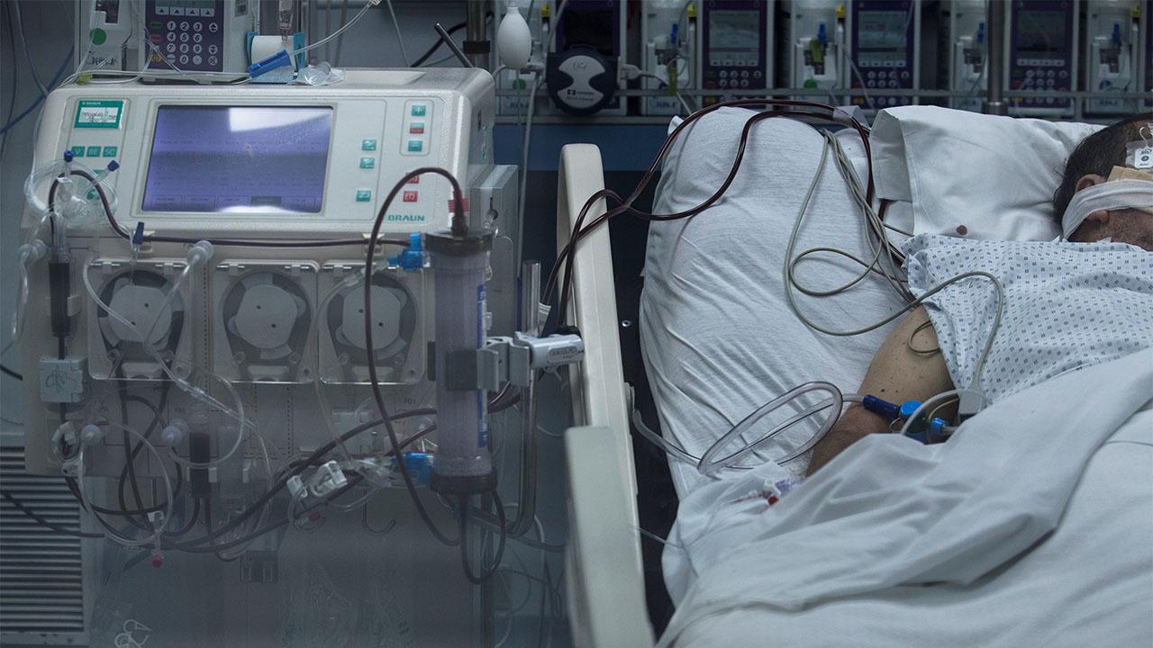 Salud reporta 211,693 muertes acumuladas por Covid-19 en México