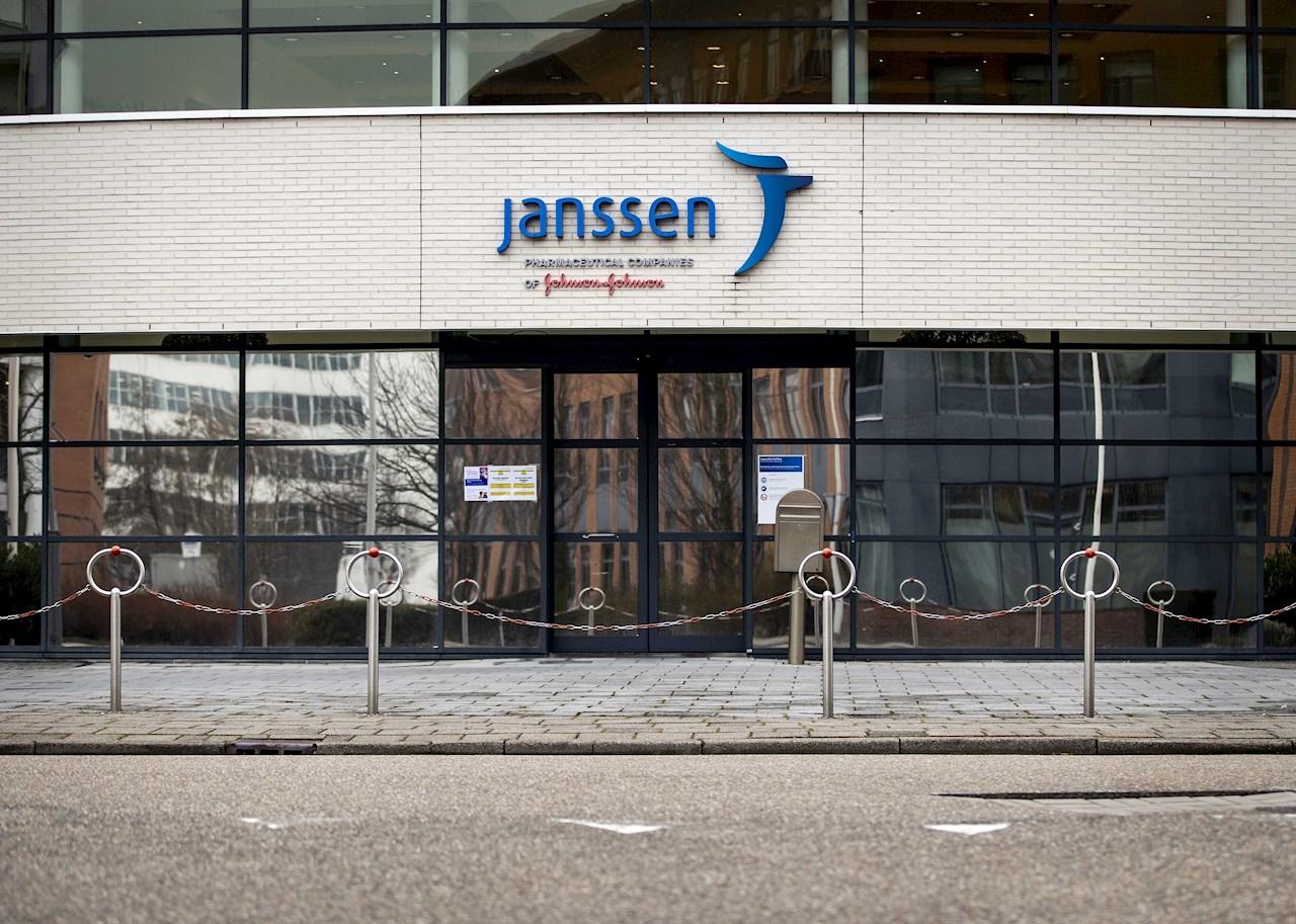 Europa emitirá recomendación sobre seguridad de vacuna Janssen
