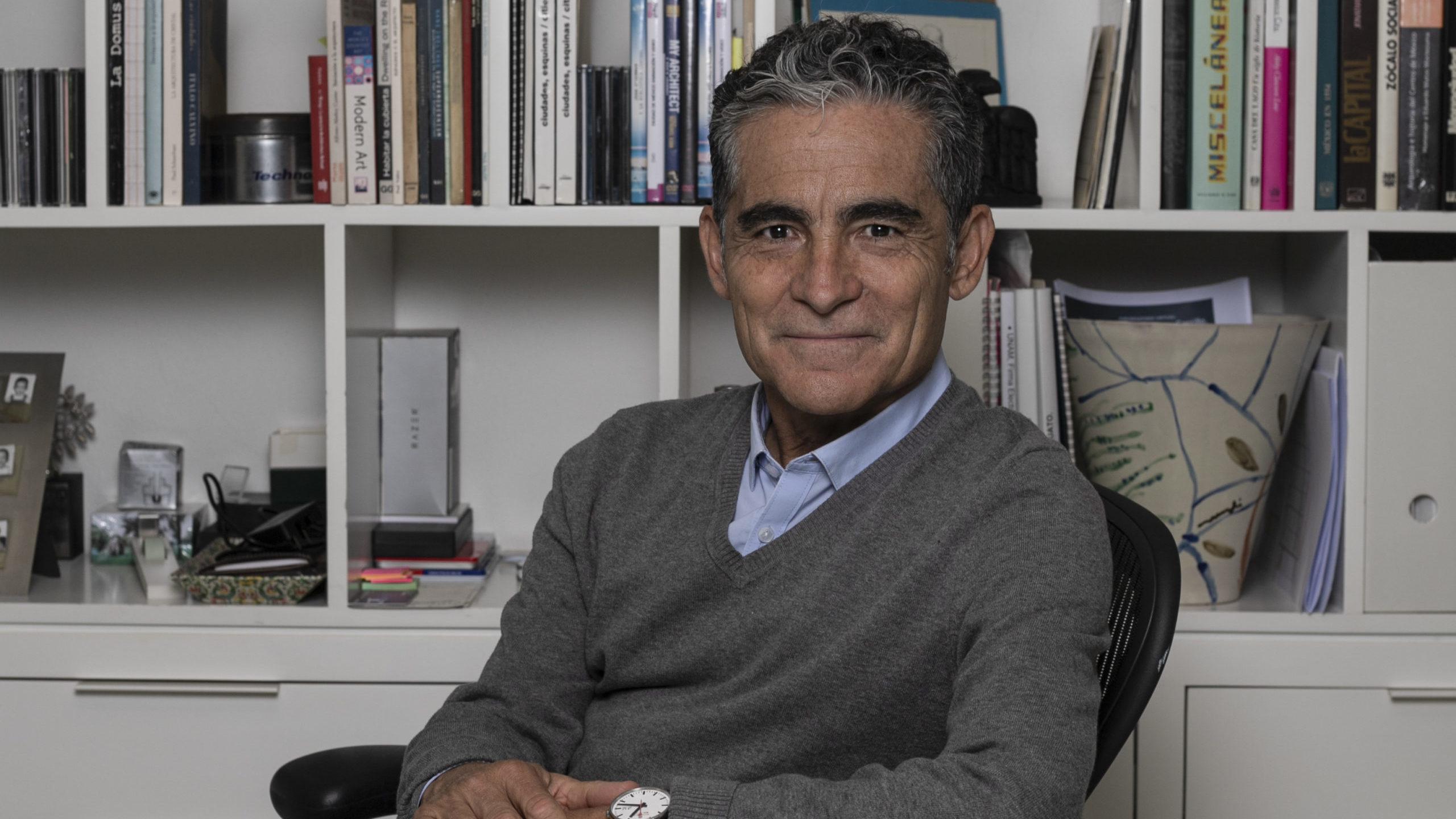 Entrevista | Felipe Leal: 'Veo una ciudad postcovid más volcada a la calle'
