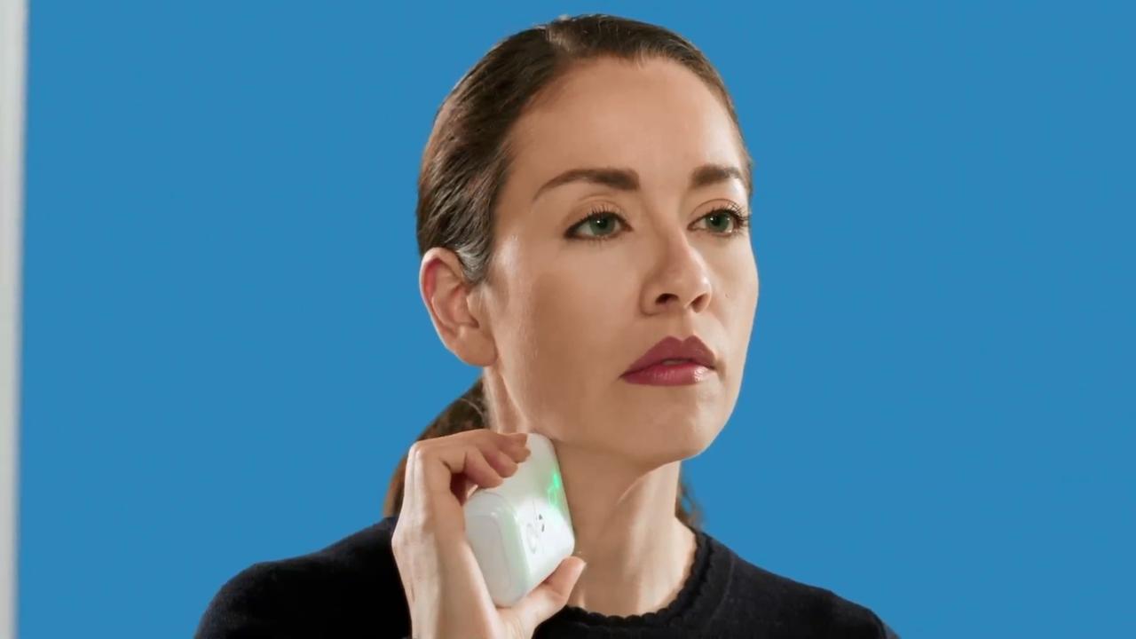 ¿Sufres de migraña y dolores de cabeza? Este dispositivo puede aliviar  tu problema