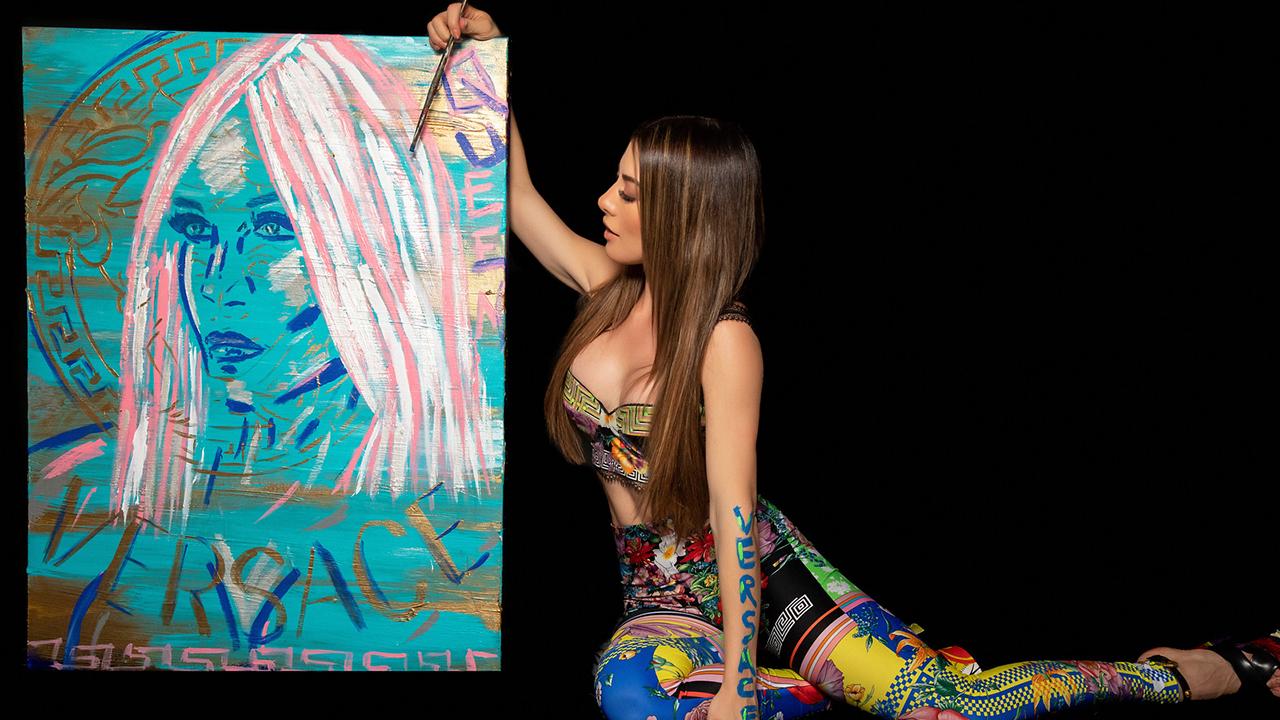 Gilda Garza: Una mexicana marca la pauta en el arte digital