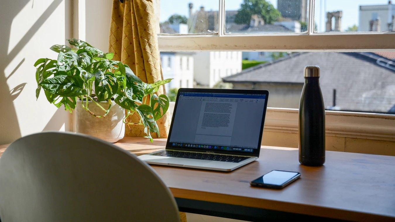 Home office se quedará tras la pandemia; CDMX alista normatividad
