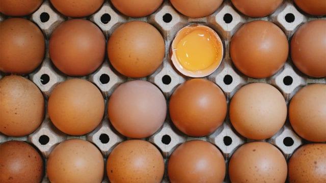 El huevo ha subido más de 12 pesos en el sexenio de AMLO