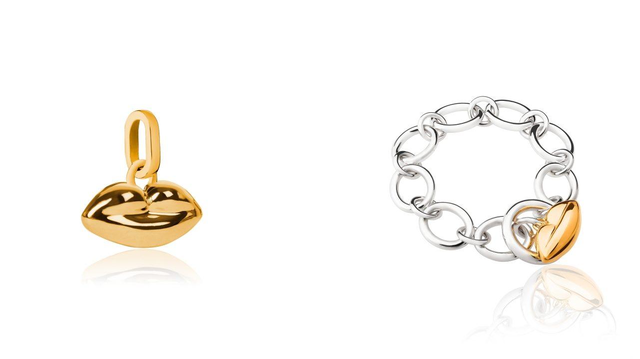TANE hace una declaración de amor en oro y plata
