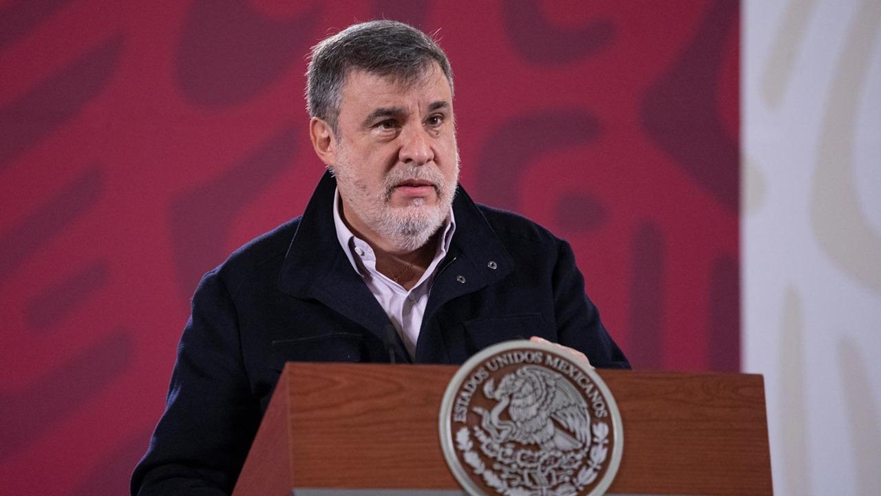 Julio Scherer renuncia a la Consejería Jurídica de la Presidencia