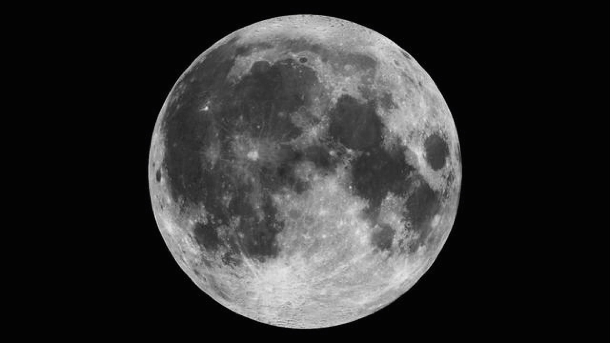 Musk y Bezos, en disputa por contrato para misión a la Luna