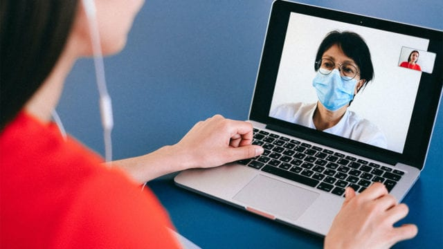 El 80% de médicos en México usa internet para ejercer su profesión