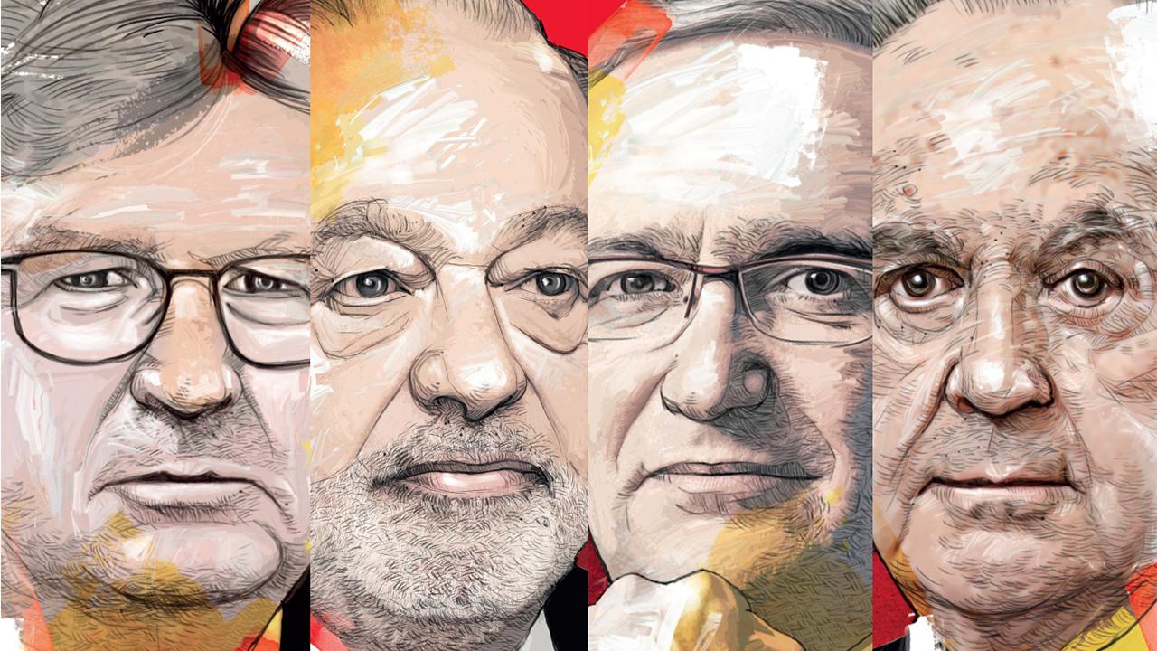 Millonarios 2021: Los 10 personajes más ricos de México