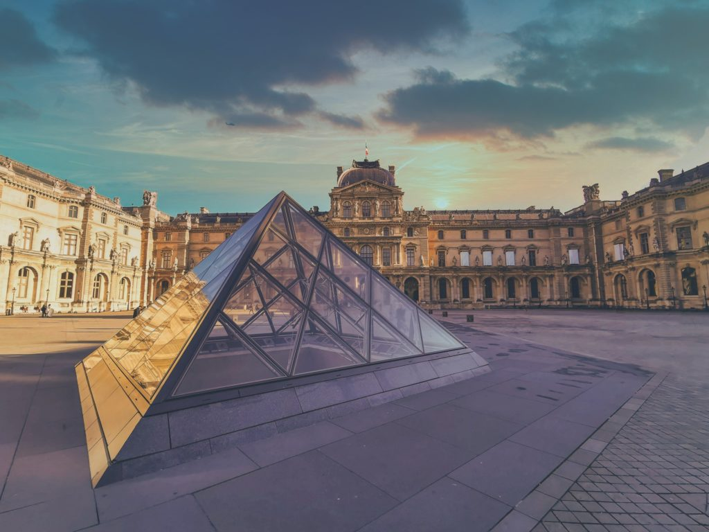 Museos Louvre