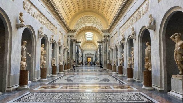 Museos Vaticano