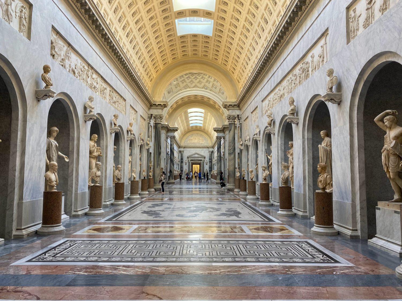 El Vaticano posee más de 5 mil propiedades en todo el mundo