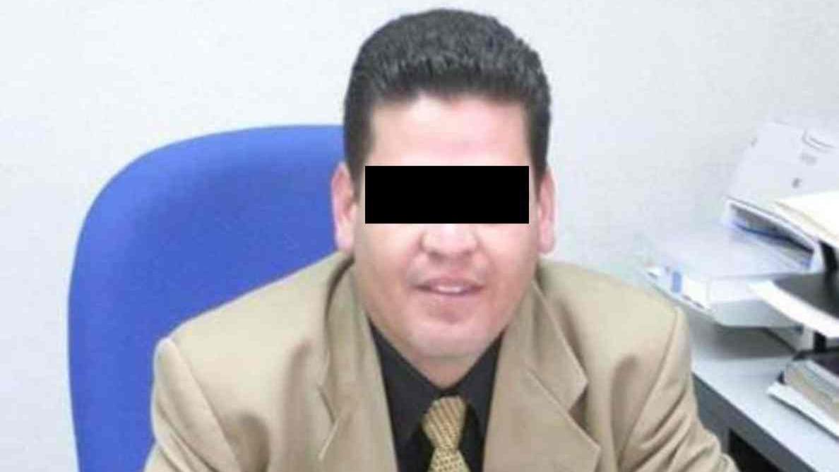 Agresor de maestra de la UAEMex fue identificado; milita en el PAN