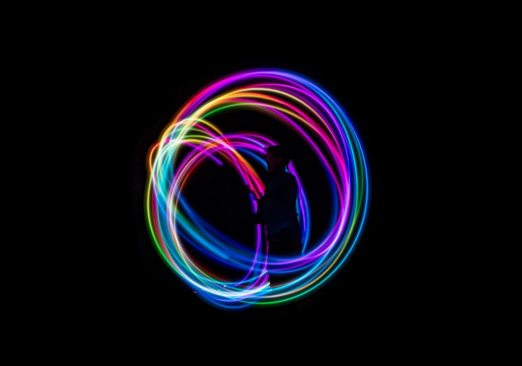 Ondas de luz