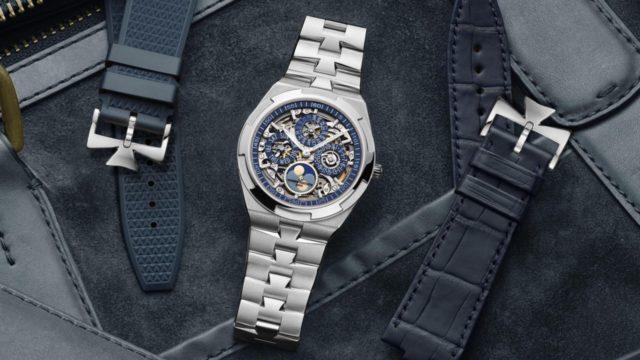 Vacheron Constantin reloj
