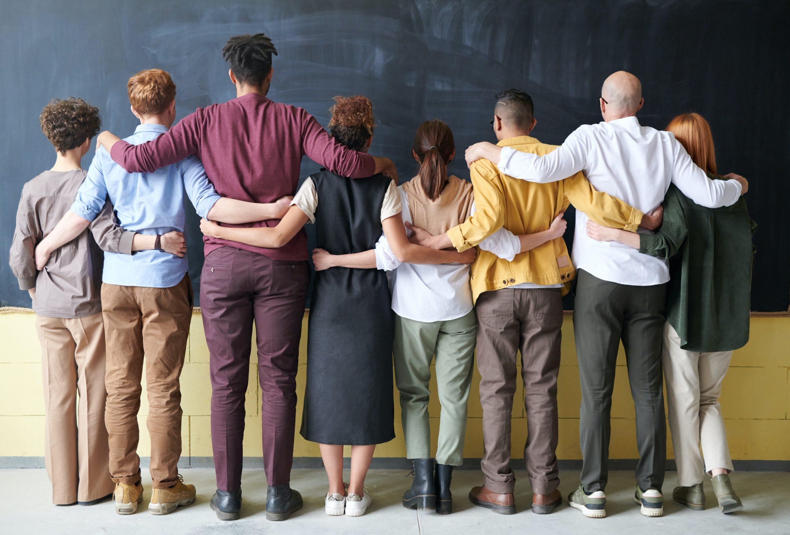 Talento y liderazgo con sentido de pertenencia