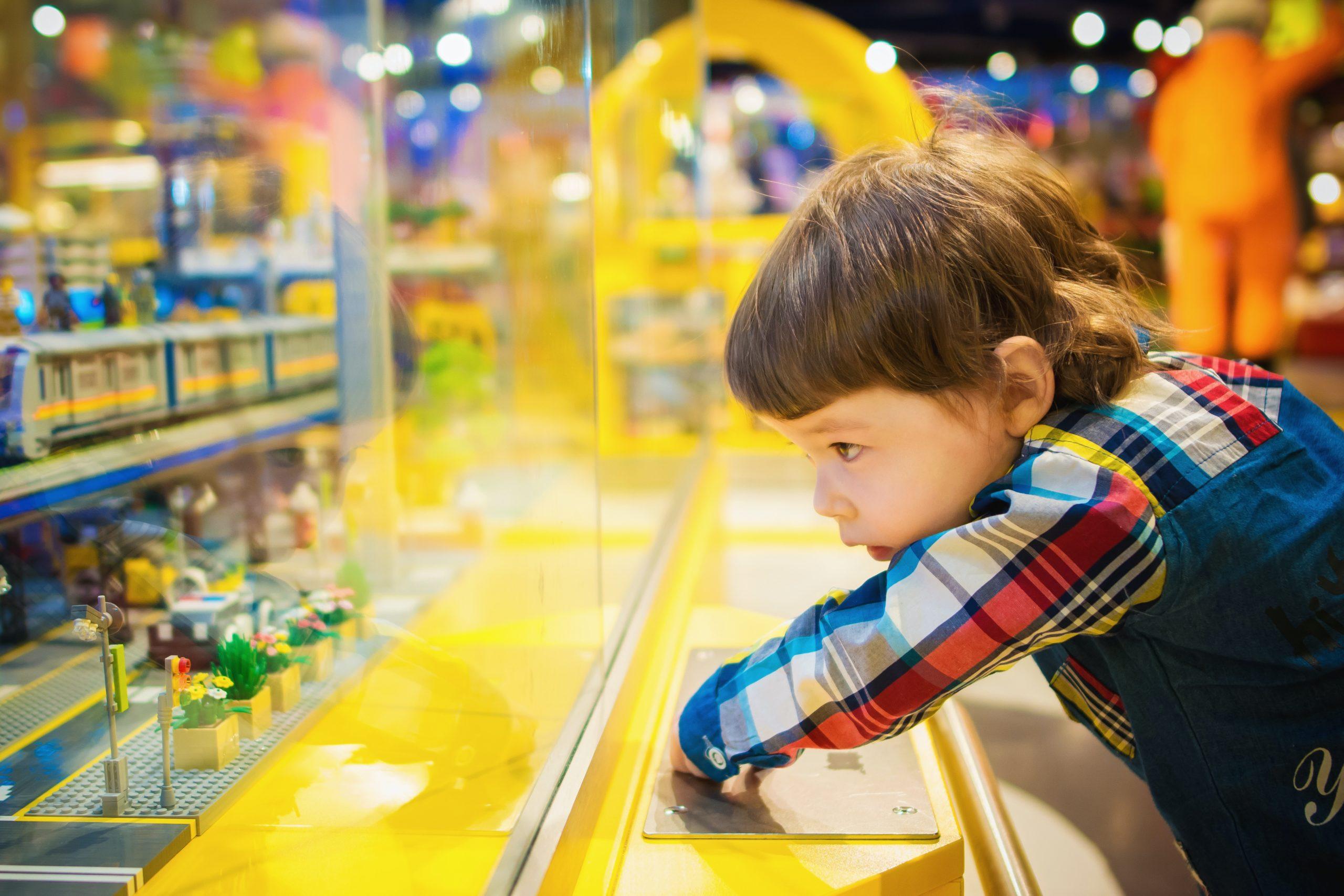 Venta de juguetes crece hasta 30% ante apertura de tiendas físicas y centros comerciales