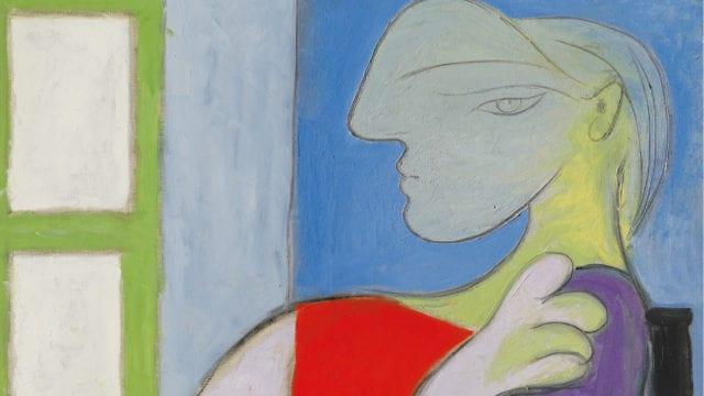 Obra Picasso 55 mdd