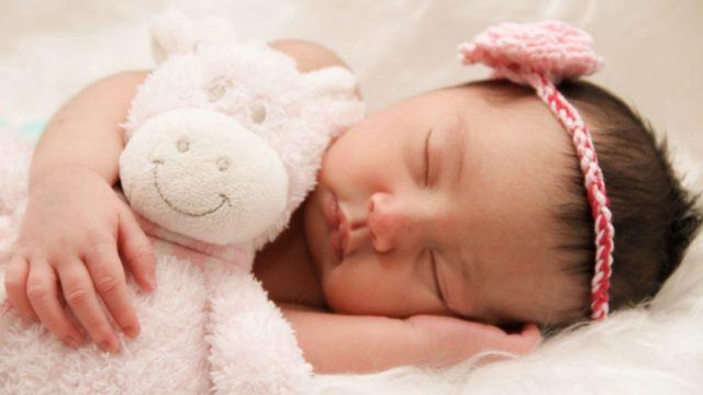 problemas del sueño niños pequeños
