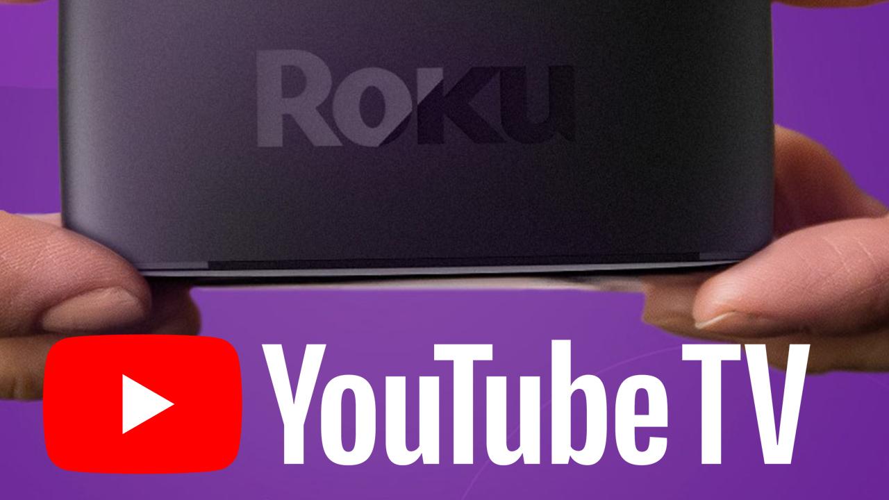 Roku declara la guerra a YouTube al eliminar la app de su dispositivo
