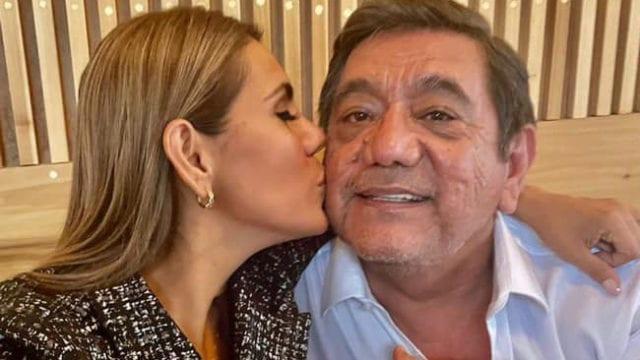 Va Evelyn Salgado a encuesta para candidatura a Guerrero