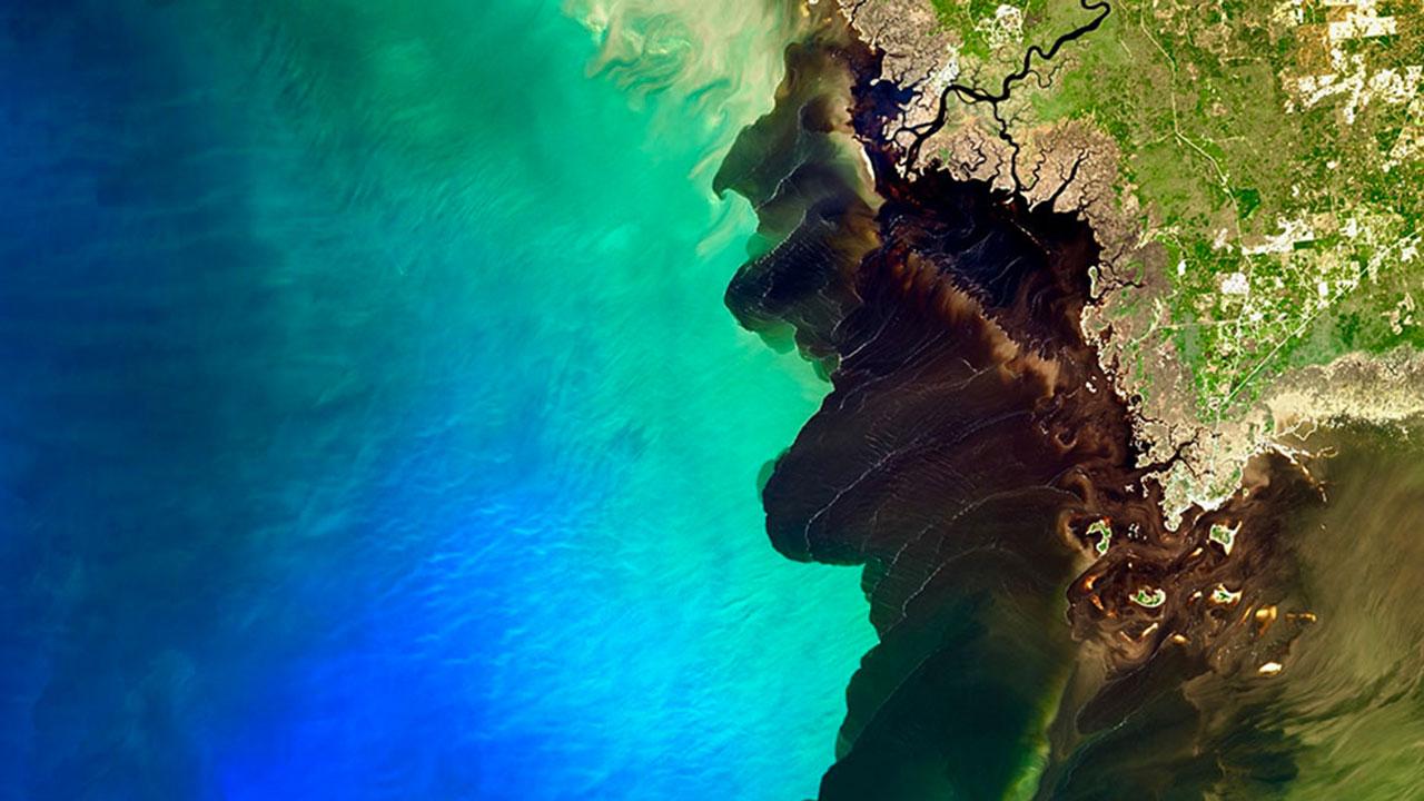 Fotogalería: La piel del planeta Tierra