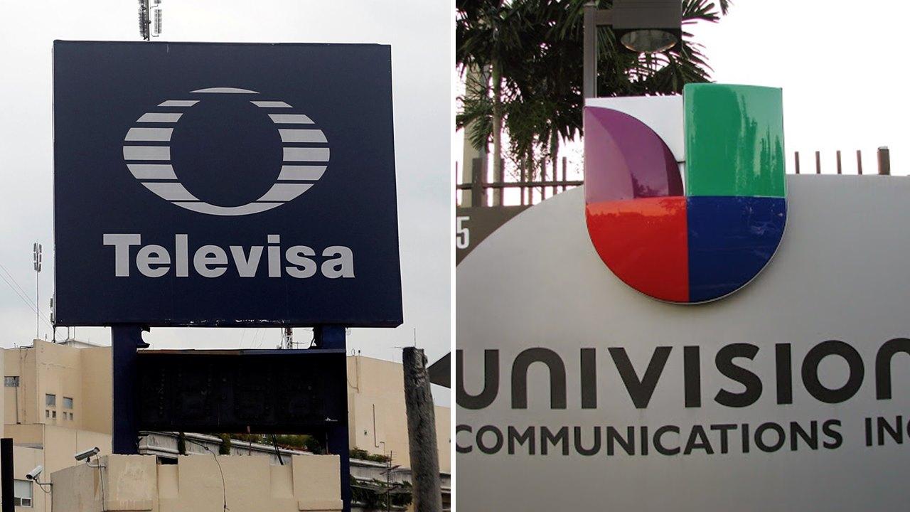 Servicio de streaming de Televisa-Univision se lanzará en México y EU