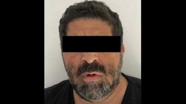 FGR detiene a Teófilo Zaga por fraude al Infonavit por 5,000 mdp