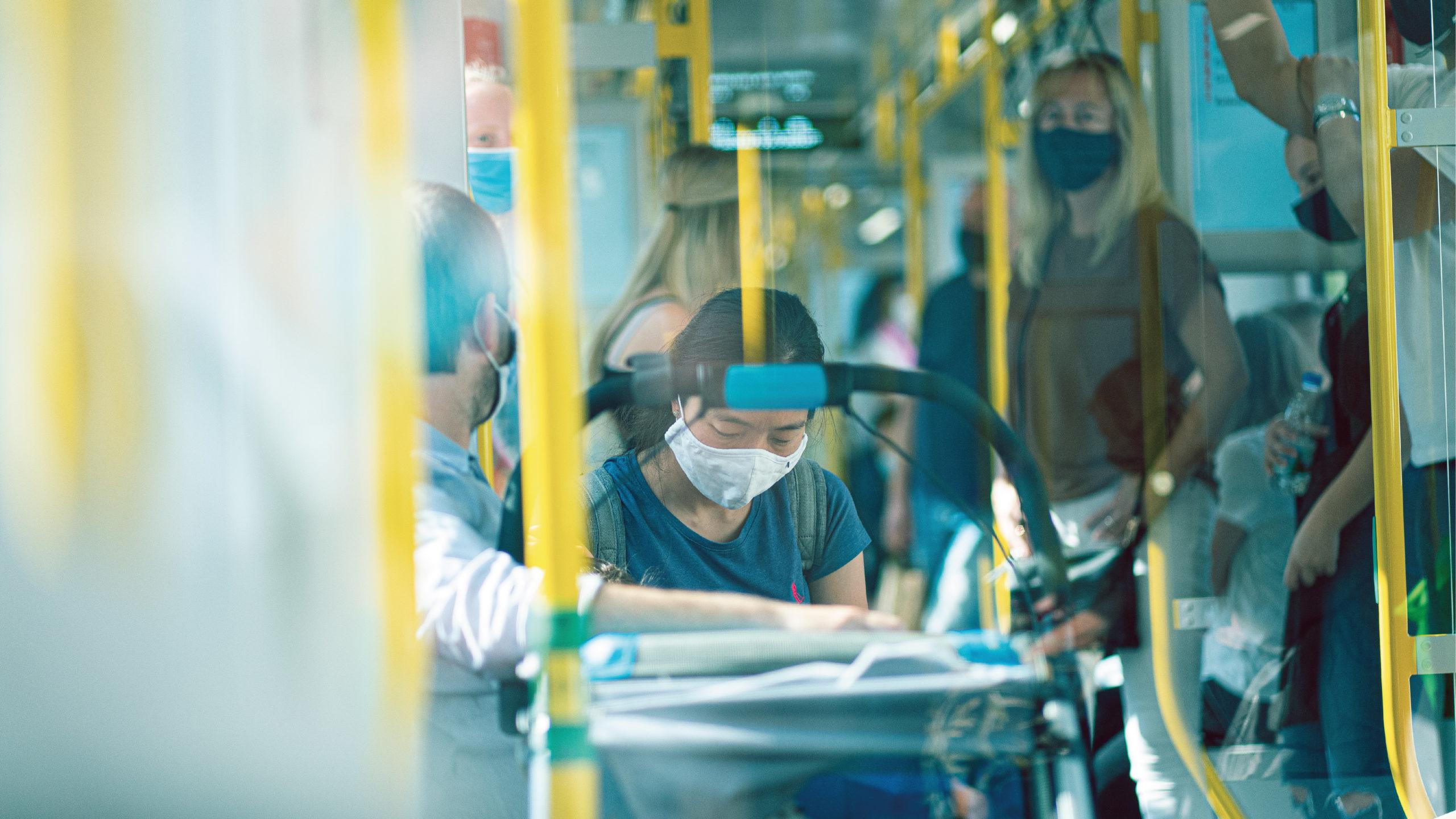 La salud y calidad de vida de personas con autismo, afectadas por la pandemia