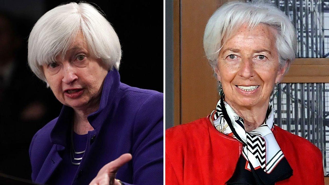 ¿Qué pasa si las mujeres dirigen la economía? El mundo está por verlo