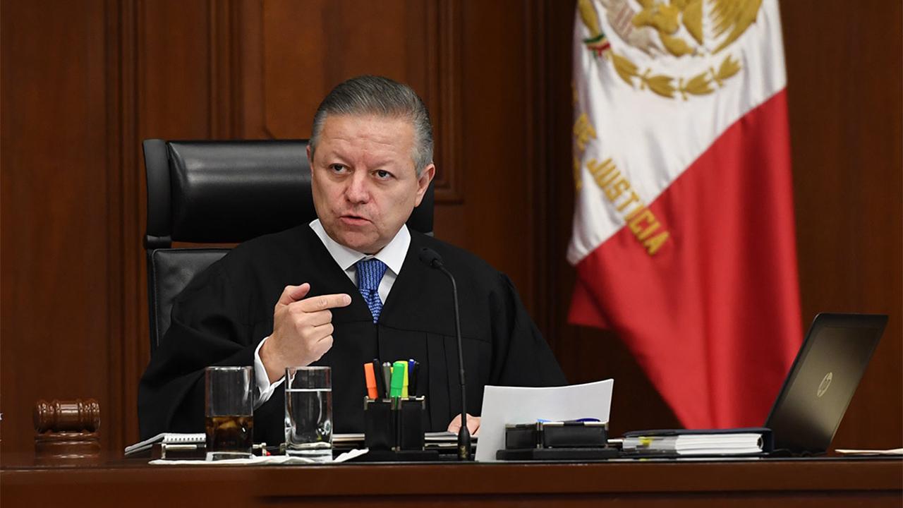 Ampliación de mandato de Zaldívar viola la Constitución: Coparmex