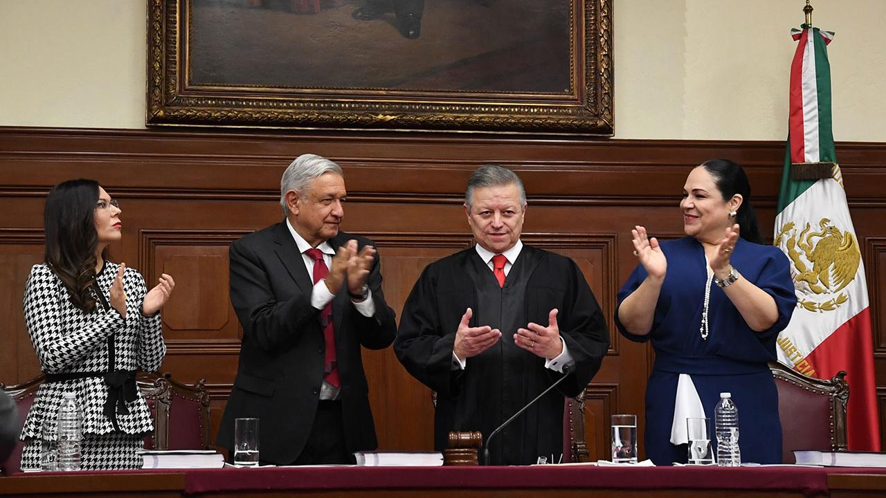 Las claves de la trascendental pero polémica reforma judicial de México