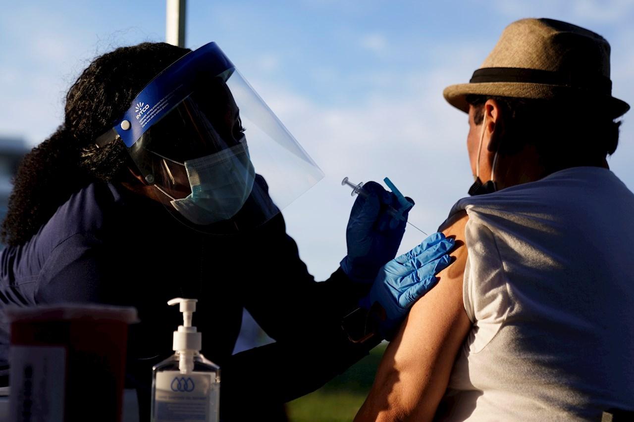 Ssa reporta 141 nuevas muertes y otros 2,007 casos de Covid-19