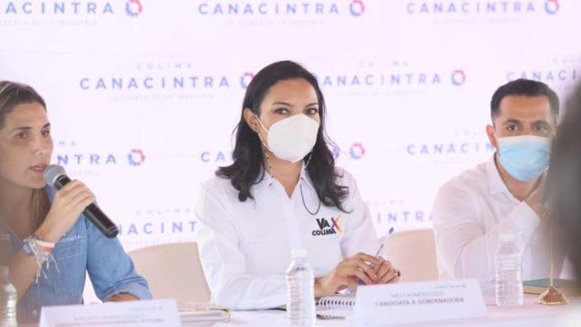 Mely Romero