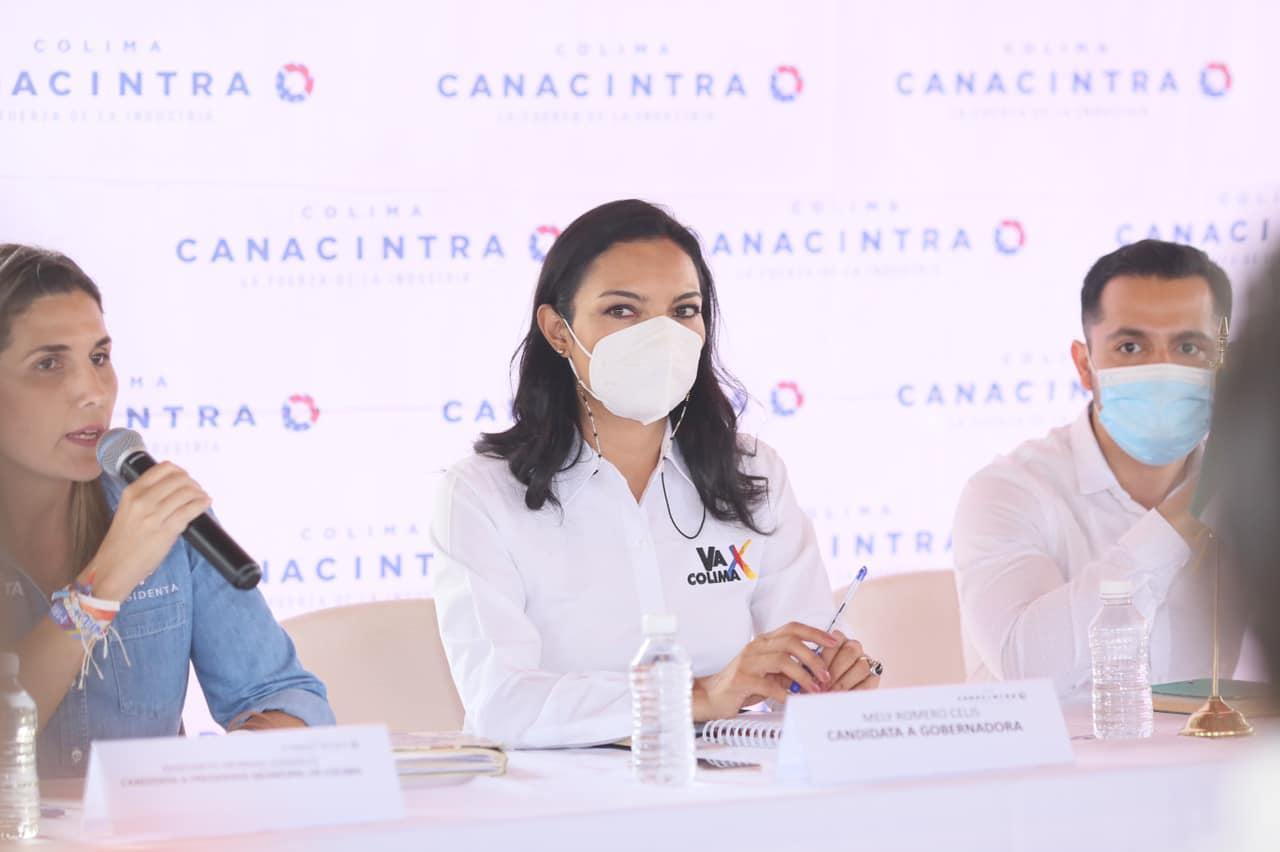 El gobierno tardó un mes en contestar mi solicitud de protección: Mely Romero