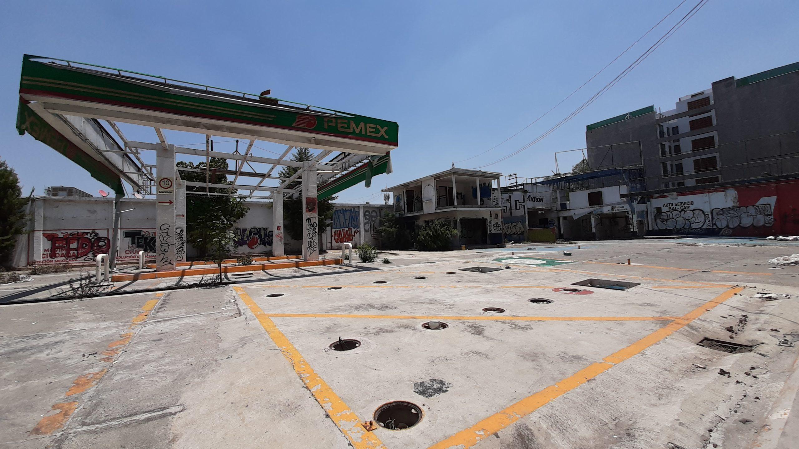 Atlampa: un plan de 8 mil mdp para rescatar una vieja zona industrial de la CDMX