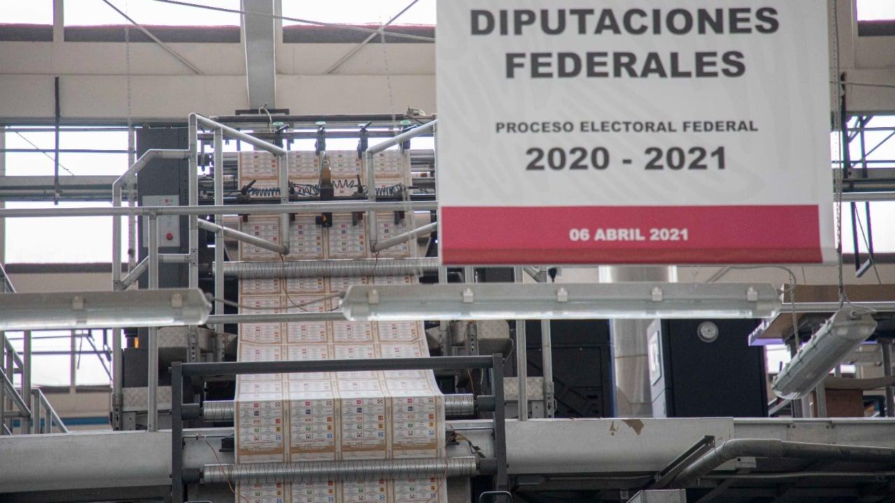 Constructivo para la economía que AMLO pierda mayoría en elecciones: BofA