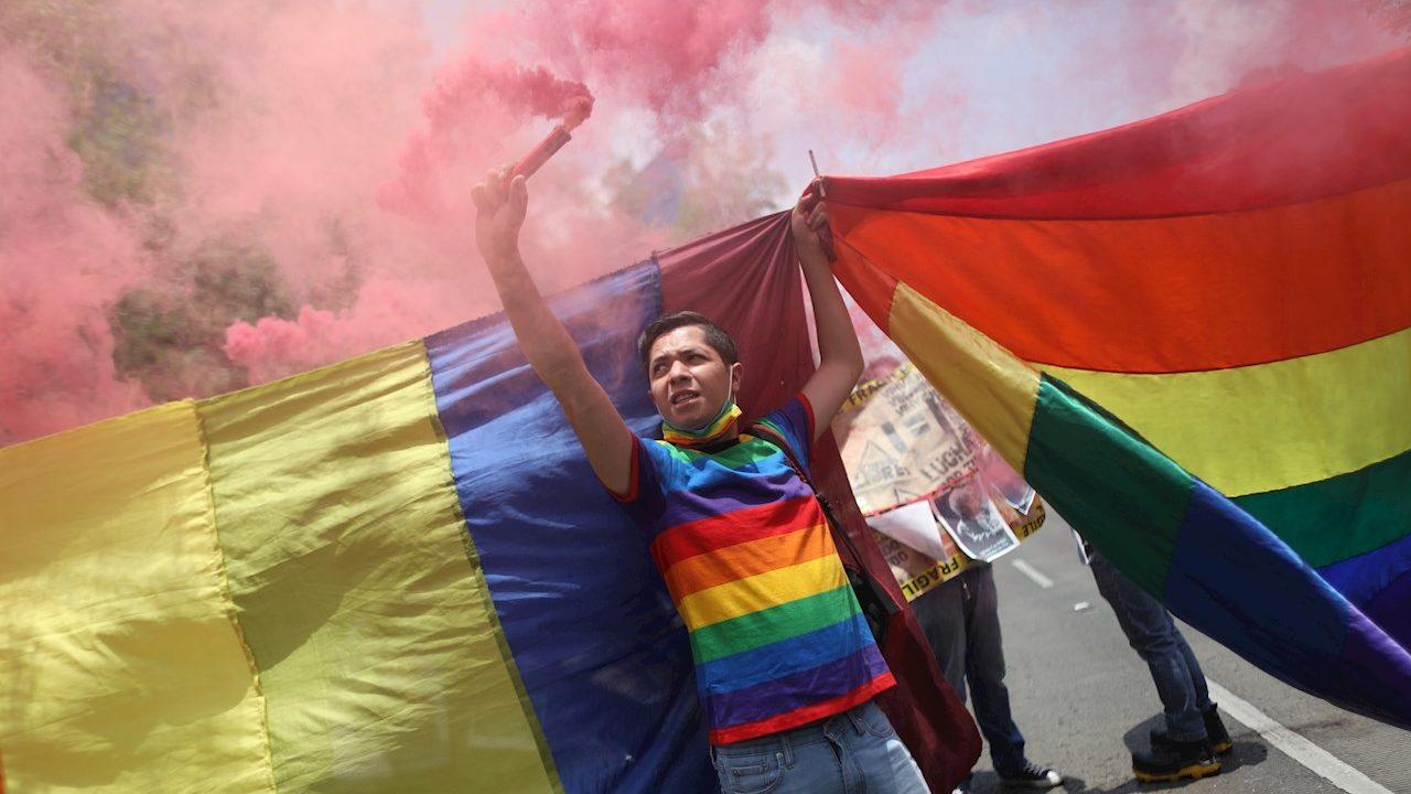 Comunidad LGBT+ exige fin de asesinatos, que siguen pese a pandemia