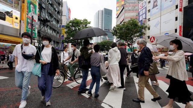 PIB de Japón se contrae 1.9% interanual en el primer trimestre