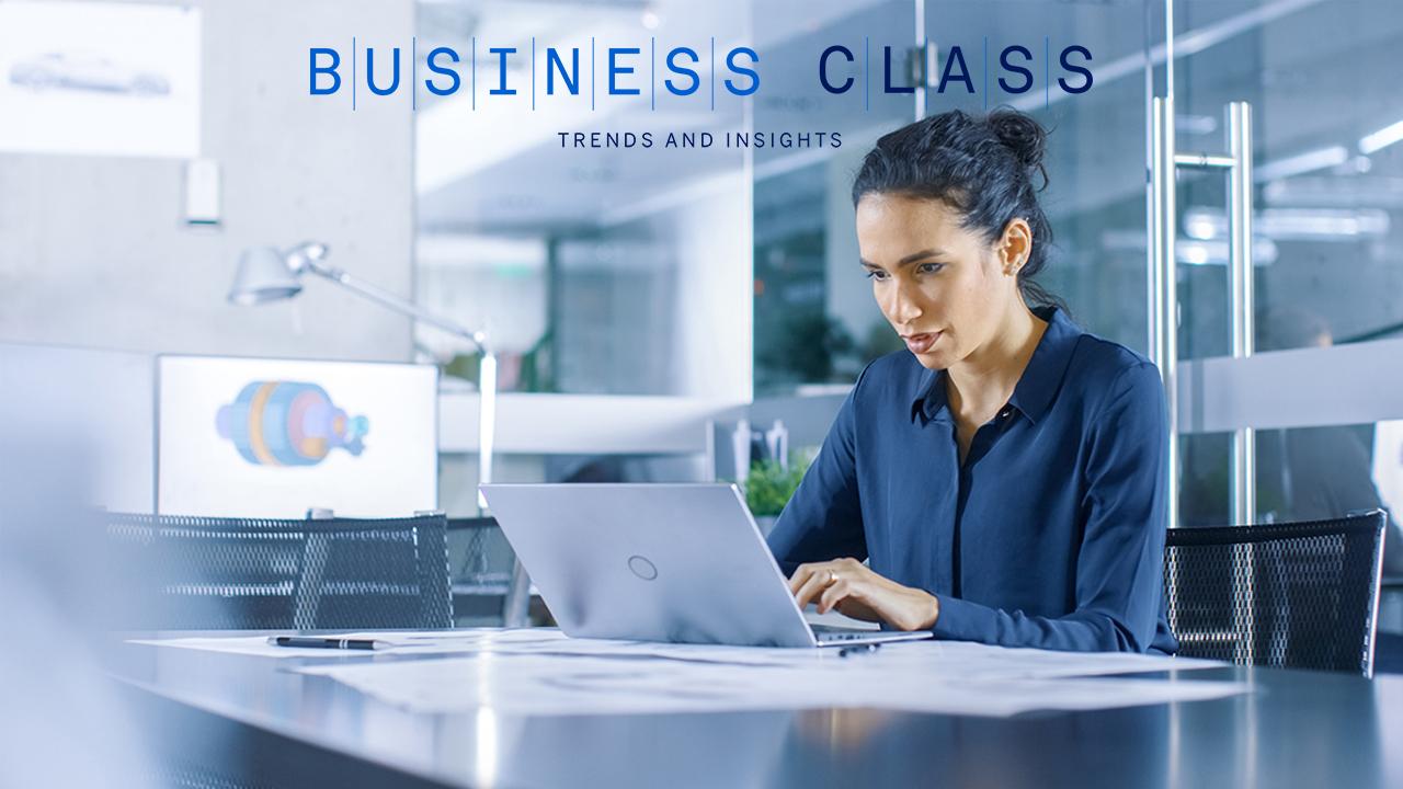 Business Class | Flujo de caja, gasto y proveeduría, elementos clave del negocio