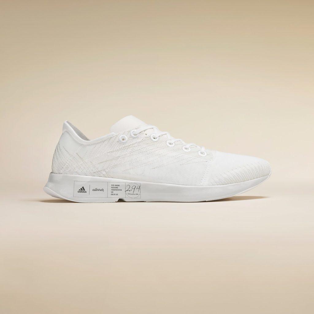 Adidas Allbirds tenis
