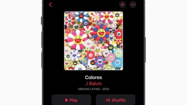 Todo el catálogo de Apple Music estarán en Lossless Audio sin costo adicional