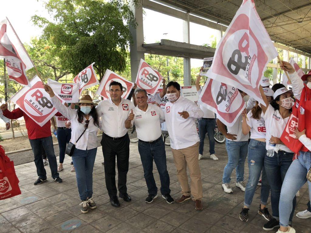 RSP se lanza contra Morena y AMLO en spot