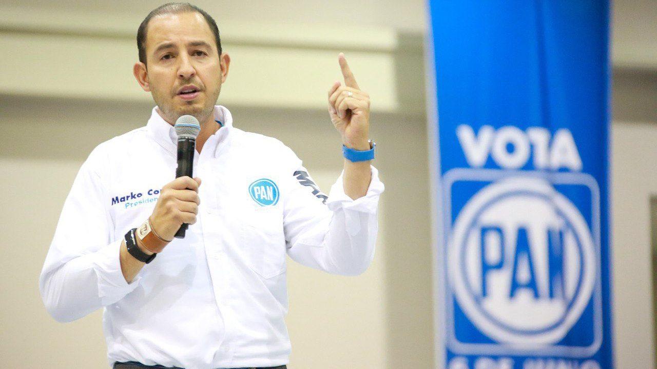 Elección del líder del PAN inicia con denuncias de irregularidades