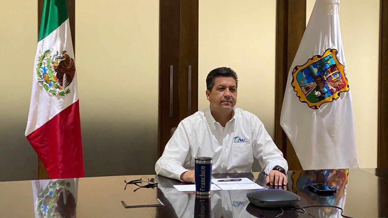 Abogado de Cabeza de Vaca revisará información que EU entregó sobre el gobernador