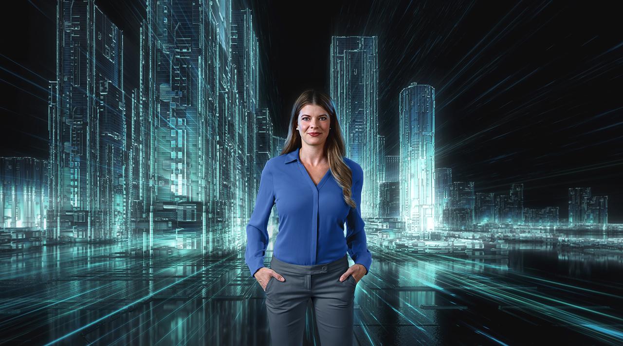 Project Solutions: talento e infraestructura para tu negocio