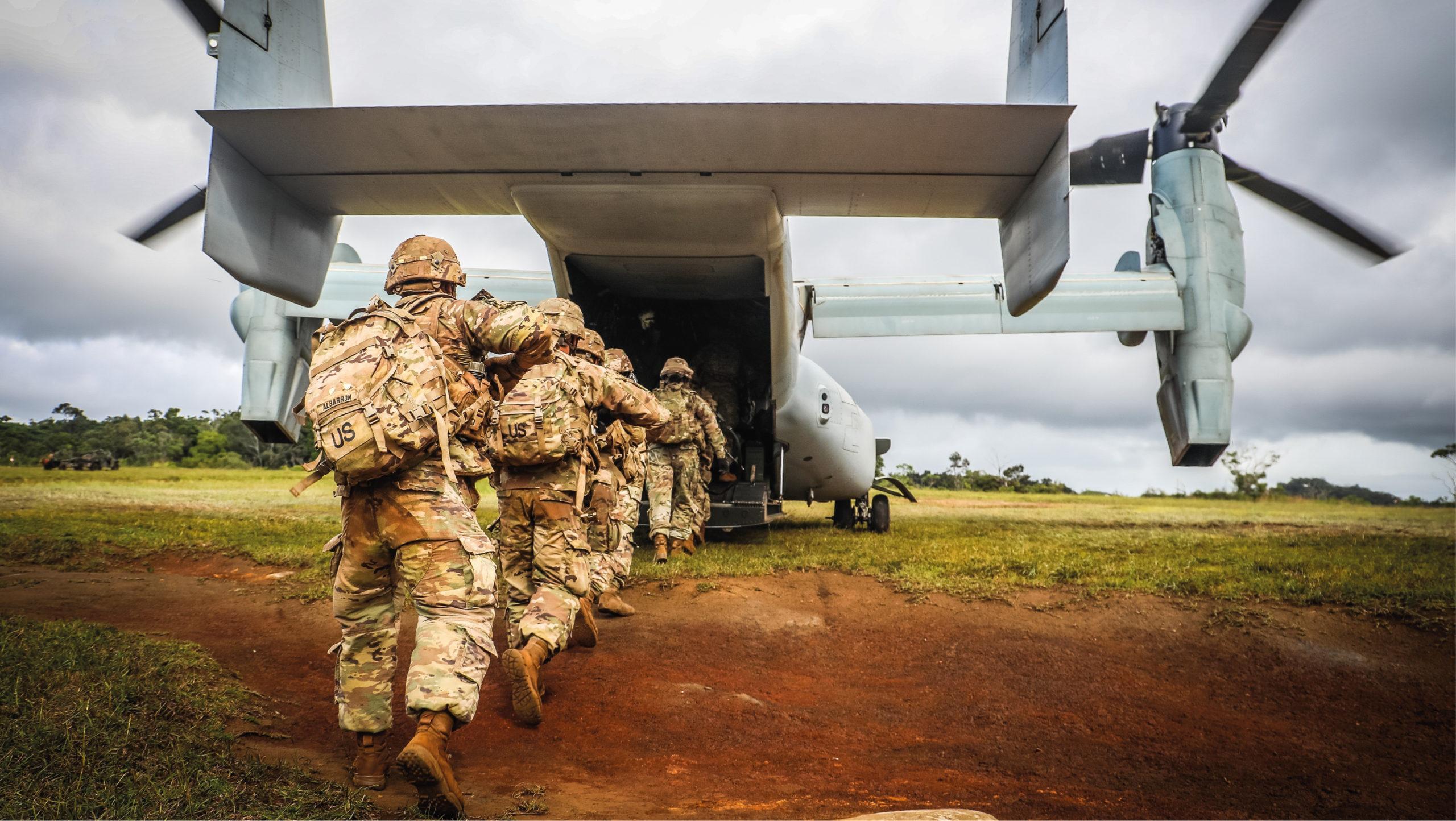 La UE acepta a EU, Canadá y Noruega en programa militar