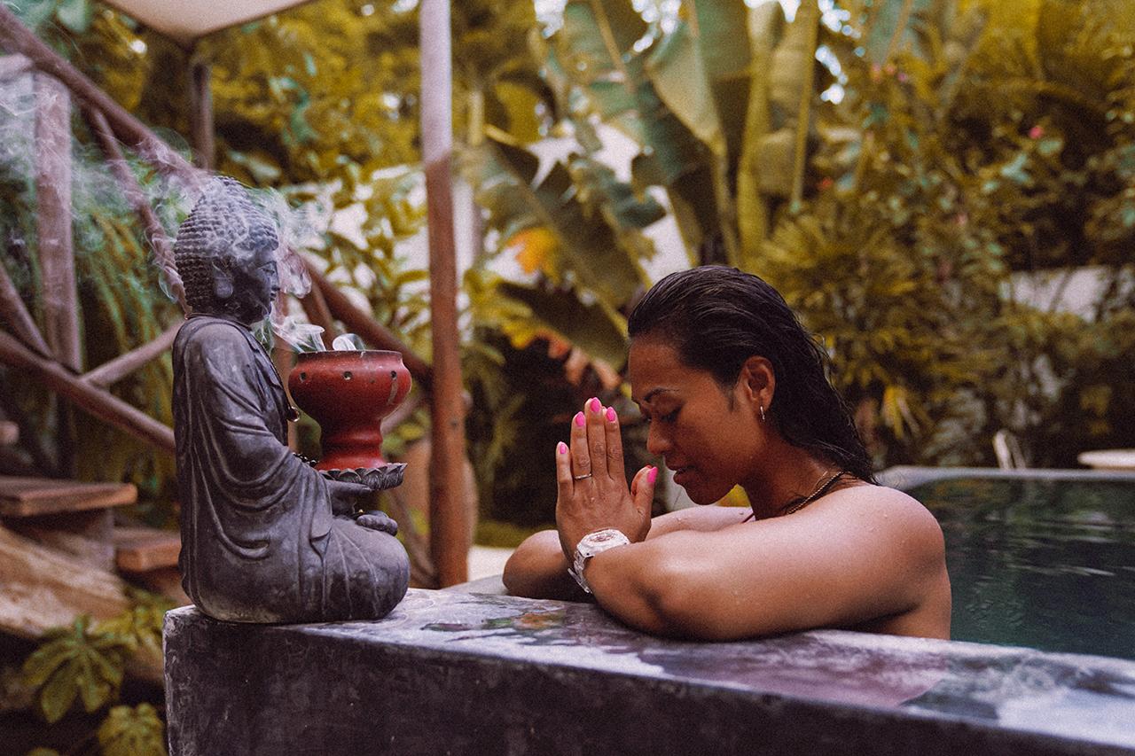 Turismo wellness, un viaje al interior
