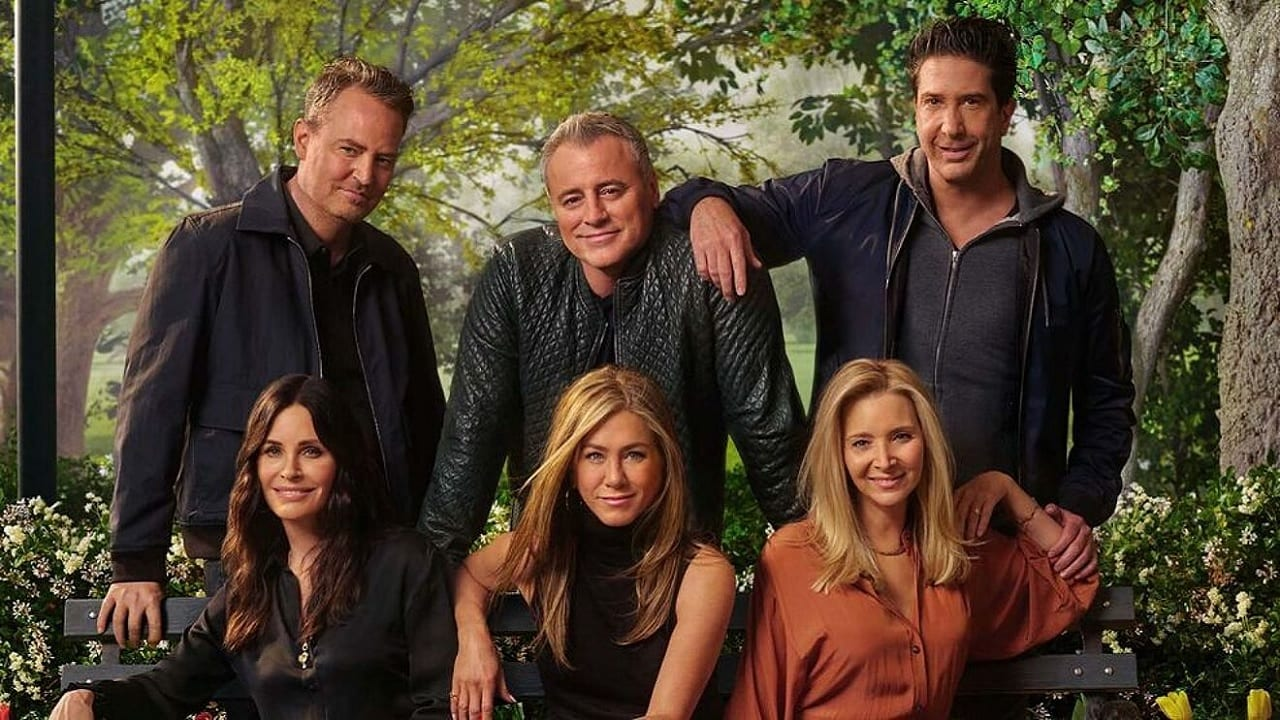 ¿Cómo es que la serie 'Friends' generó más de 1,400 mdd para sus estrellas y creadores?
