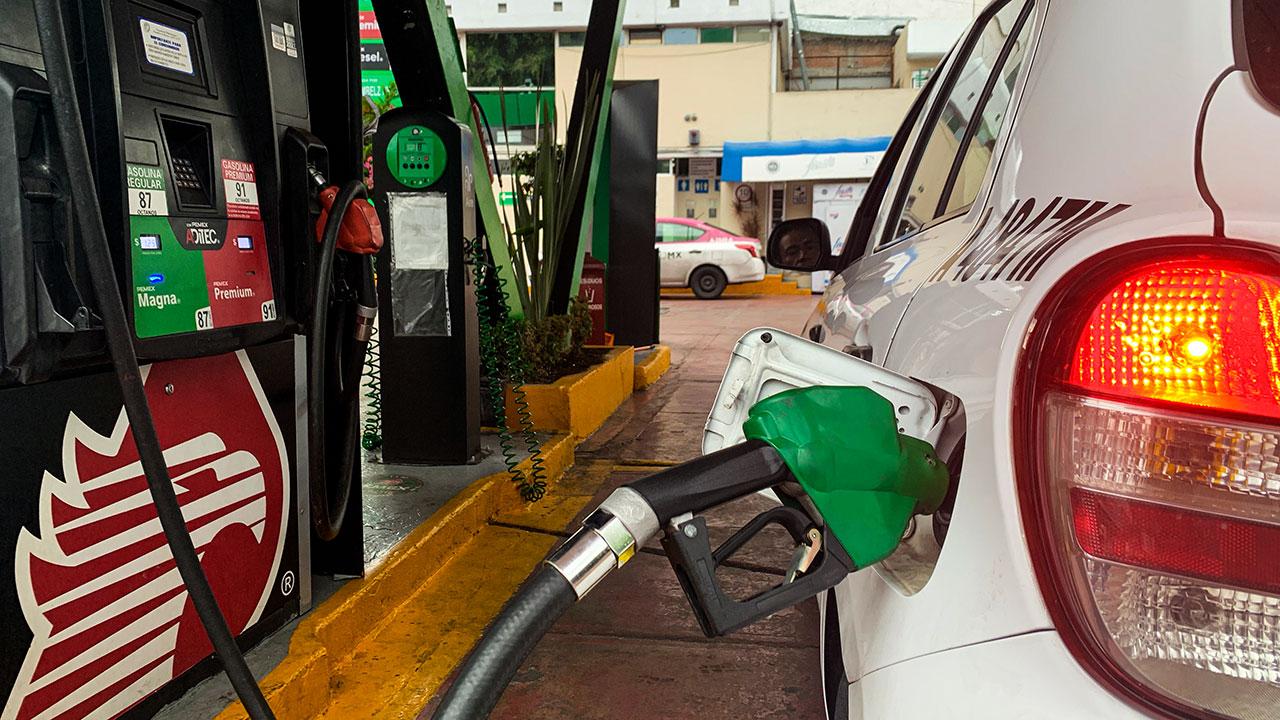 Gasolineras del Bienestar venderán hasta 5 pesos más barata la gasolina en Chetumal